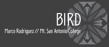 Contributor Profile: WRHC Visual Art Award Winner Marco Rodriguez